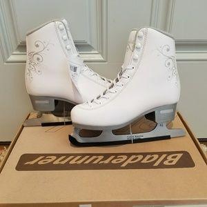 Other - Bladerunner Ice Skates